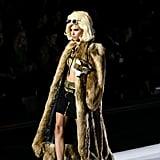 Moschino Price Is Right Runway Fall 2019 Milan Fashion Week