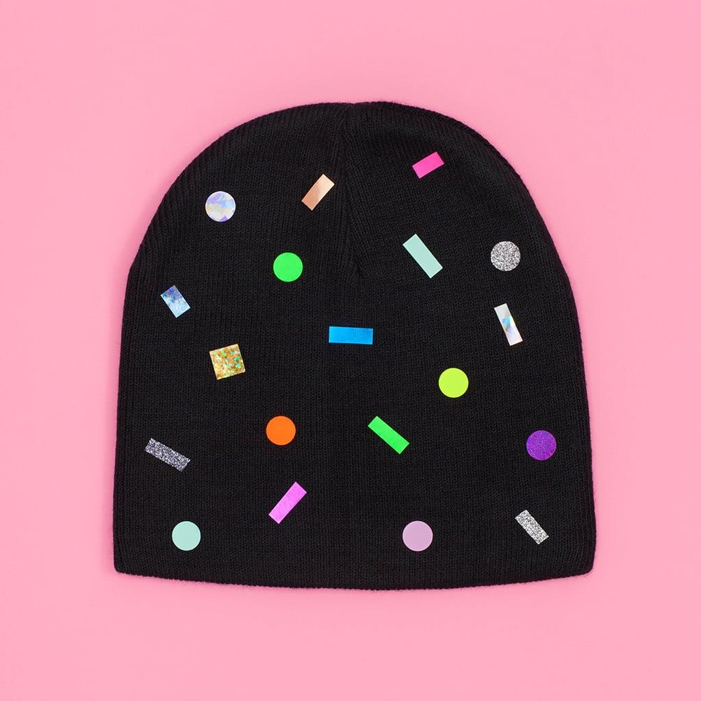 Confetti Beanie