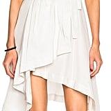 Isabel Marant Lief Silk Dress ($865)