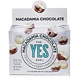 Macadamia Chocolate Yes Bar