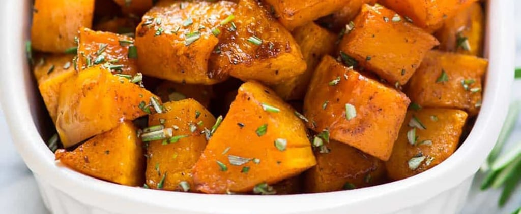 Best Squash Recipes