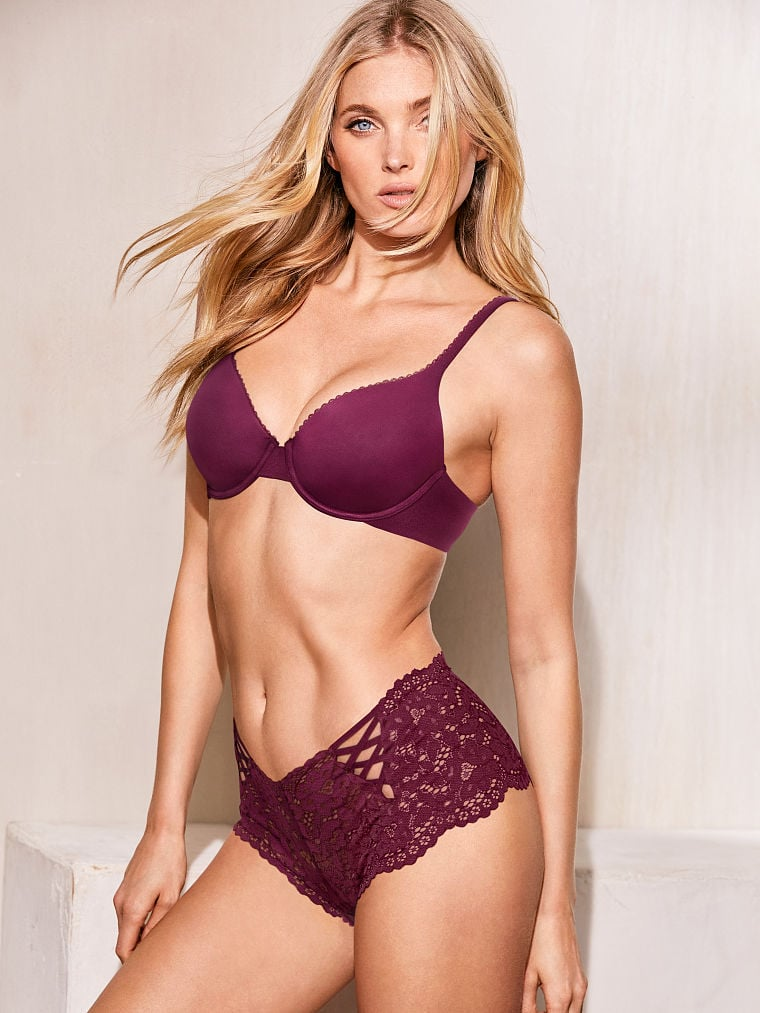 Get Your Ice Water Ready — We Found the Sexiest Lingerie on the Internet