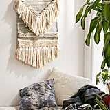 Textured Shaga Wall Hanging ($99)