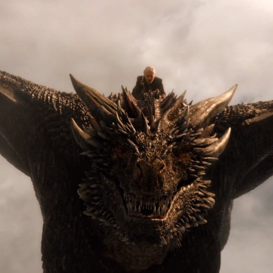 Did the Dragon Die on Game of Thrones?