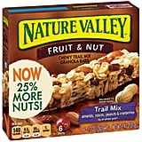Nature Valley Fruit and Nut Bars