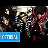 """""""Hands Up"""" by 2PM"""