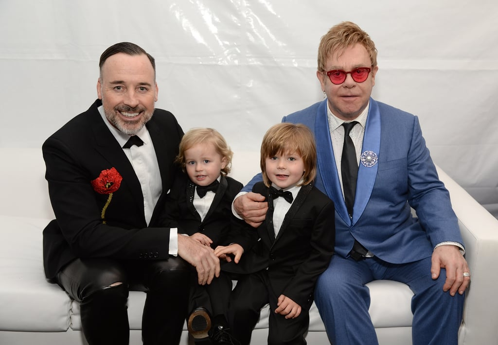 Elton John and Celebrities Boycott Dolce & Gabbana