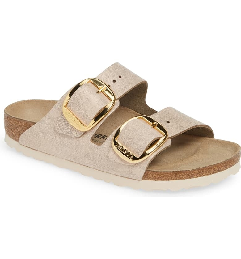 """""""Ugly"""" Sandals"""