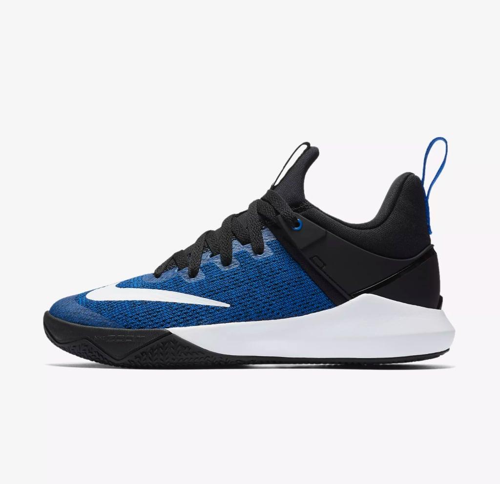 nike basketball shoes guide