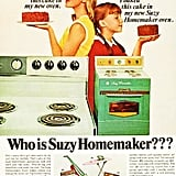 The next generation of homemakers.