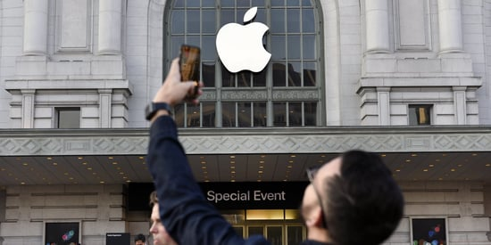 Apple's New iPhone Could Upset A Lot Of People