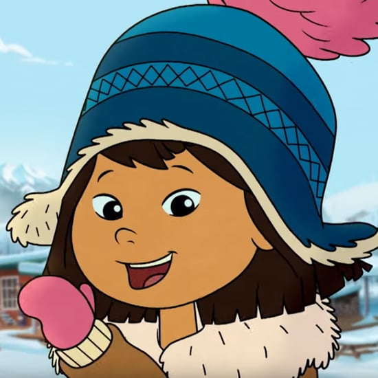 Molly of Denali First Indigenous Lead in a US Kids Show