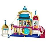 Disney Junior Royal Adventures Palace Playset