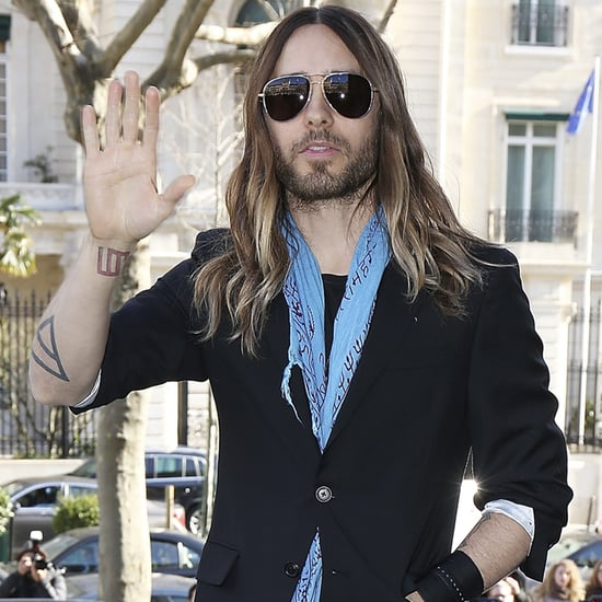 Jared Leto Style