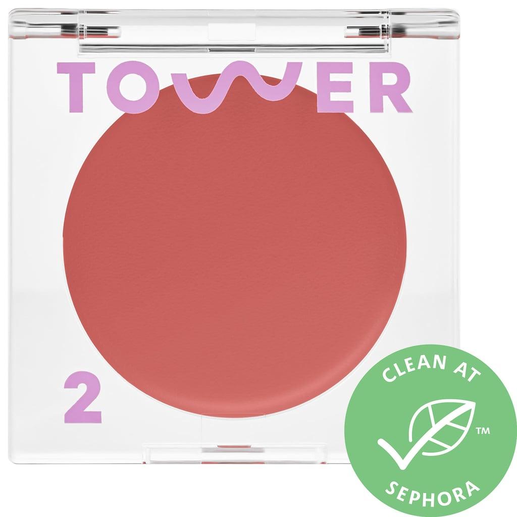 Tower 28 BeachPlease Tinted Lip + Cheek Balm