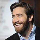 Jake Gyllenhaal Smiling Pictures