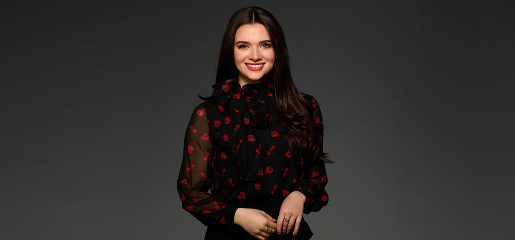 The Bold Type's Katie Stevens Shares Life Tips