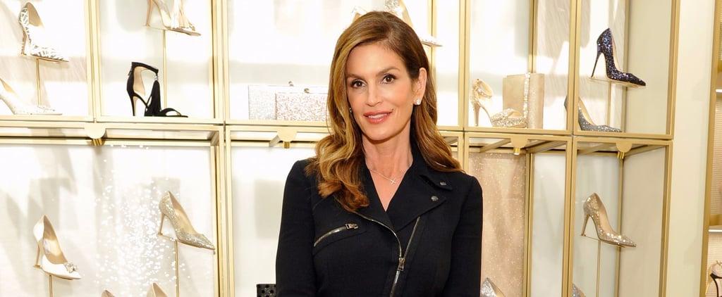 11 Rules For Timeless Style, According to Cindy Crawford