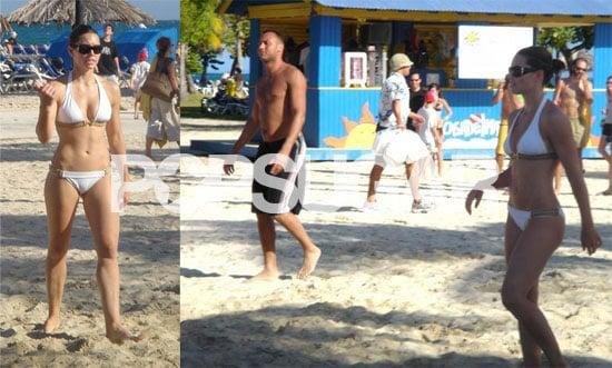 Derek and Jessica Go Public in Puerto Rico