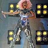 American Music Awards Nicki