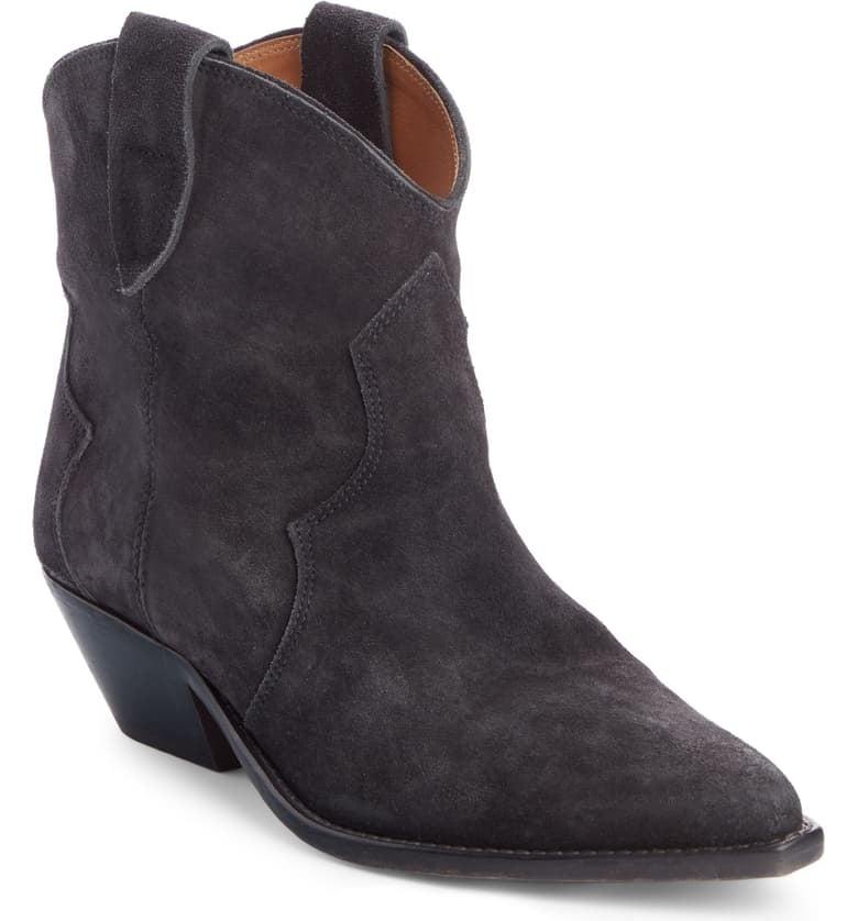Save or Splurge Chloé Susanna Studded Ankle Boots