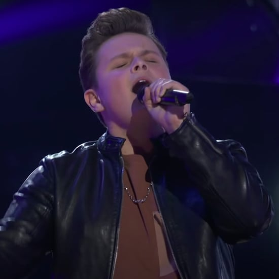 The Voice: Watch Carter Rubin's Knockout Performance