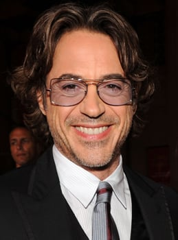 Robert Downey Jr. Eying Film Adaptation of How to Talk to Girls