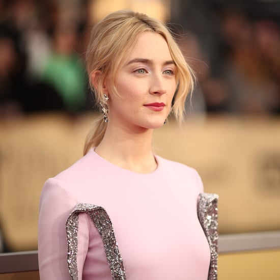 Fascinating Facts About Saoirse Ronan