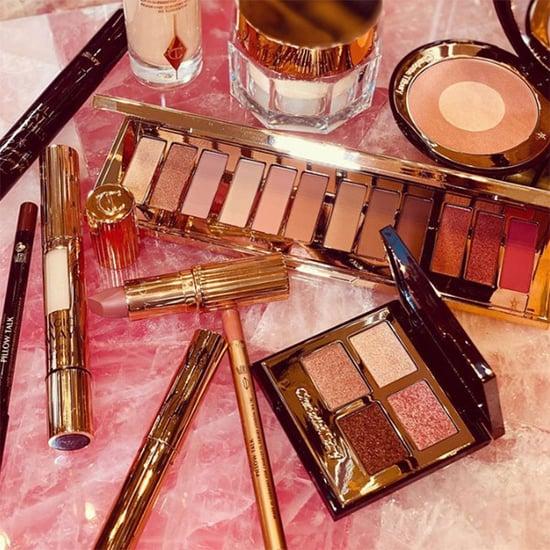 How To Apply Charlotte Tilbury Makeup