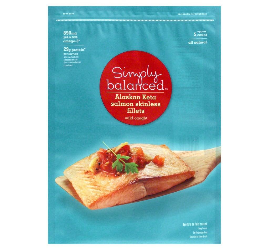 Simply Balanced Salmon