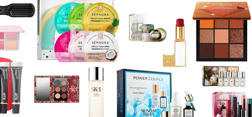 Best Sephora Holiday Gifts 2018