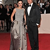 Handsome Colin Firth Gets Met Gala Fun Off to a Sexy Start