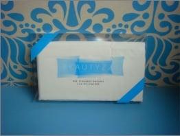 Product Review: BeautyZZZ Silk Pillowcase