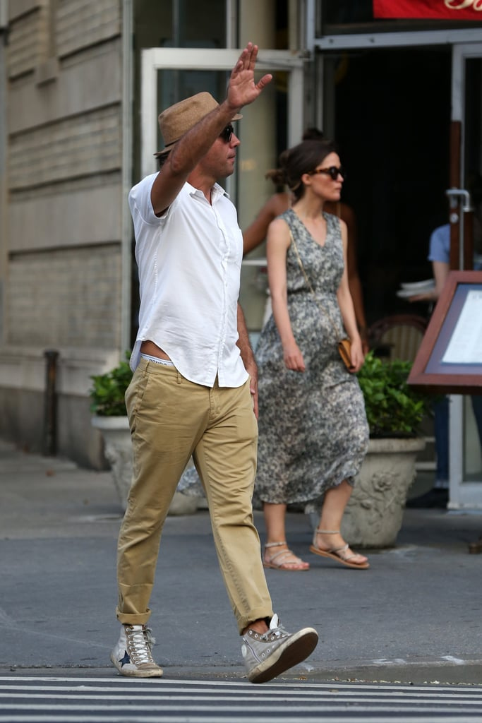 Is Rose Byrne Pregnant, Expecting Baby With Bobby Cannavale?