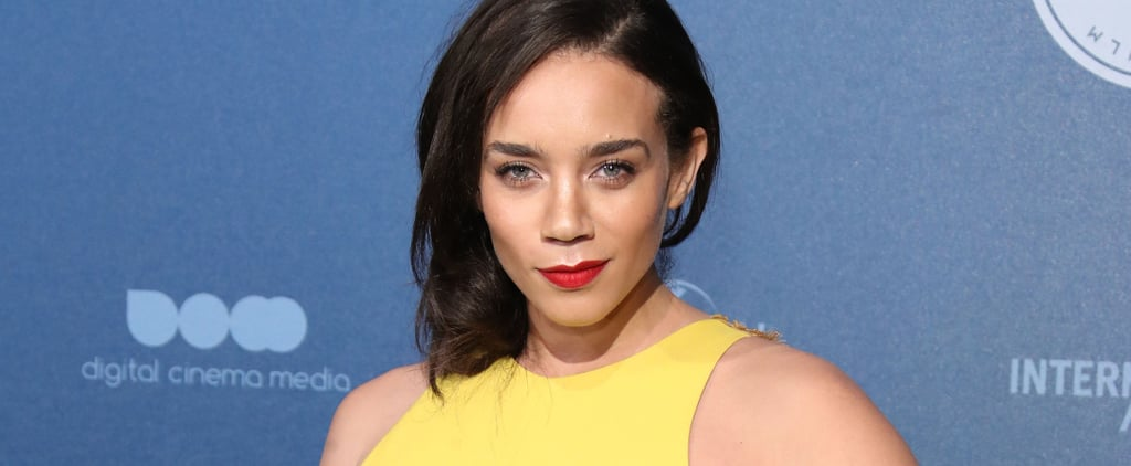 You're Probably More Familiar With Hannah John-Kamen Than You Realise