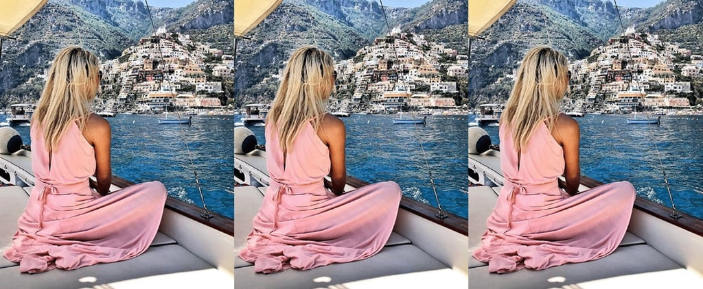Italy Summer Holiday Outfit Ideas