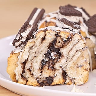 Oreo Cinnamon Rolls Recipe