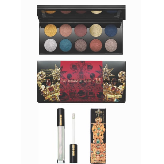 Pat McGrath Launches Met Gala Merchandise