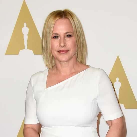 Patricia Arquette Interview at Oscar Nominees Luncheon