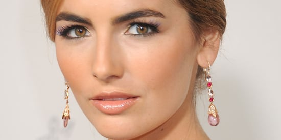Camilla Belle Convinces Us To Try This Sneaky Lash Trick