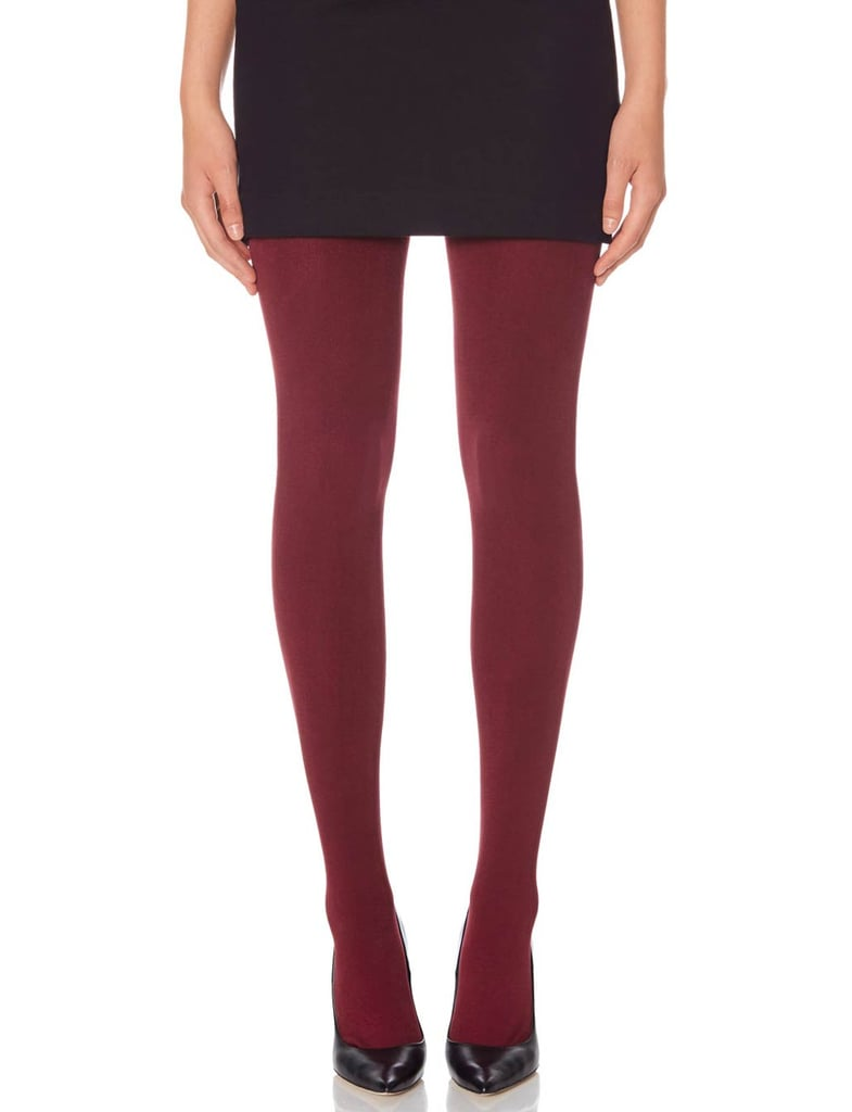 The Limited Fleece-Lined Tights