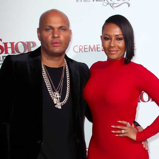 Mel B and Stephen Belafonte Divorce 2017