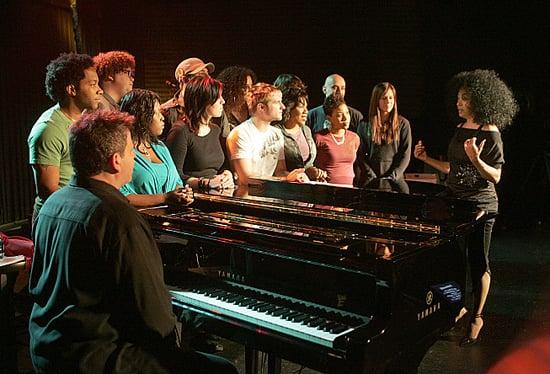 "TV Tonight: Diana Ross on ""American Idol"""