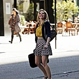 Dreama Walker in Don't Trust the B---- In Apartment 23. Photos copyright 2012 ABC, Inc.