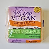 Galaxy Rice Vegan Cheddar Slices