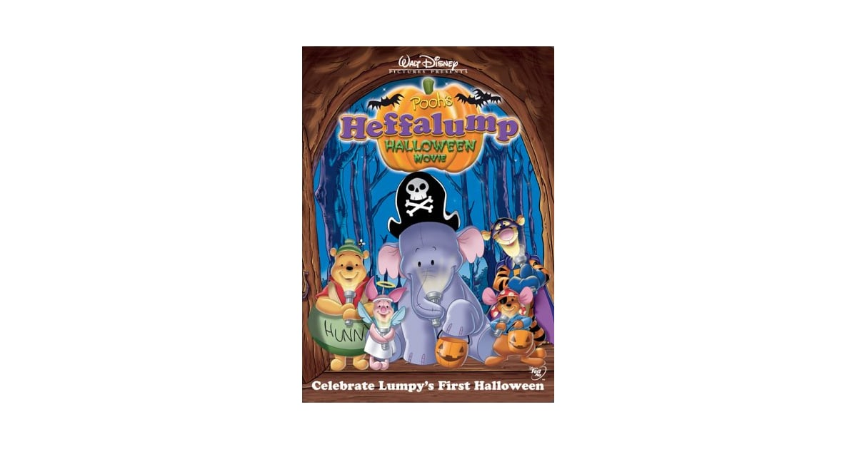 poohs heffalump halloween movie g halloween movies for kids popsugar moms photo 5 - G Halloween Movies