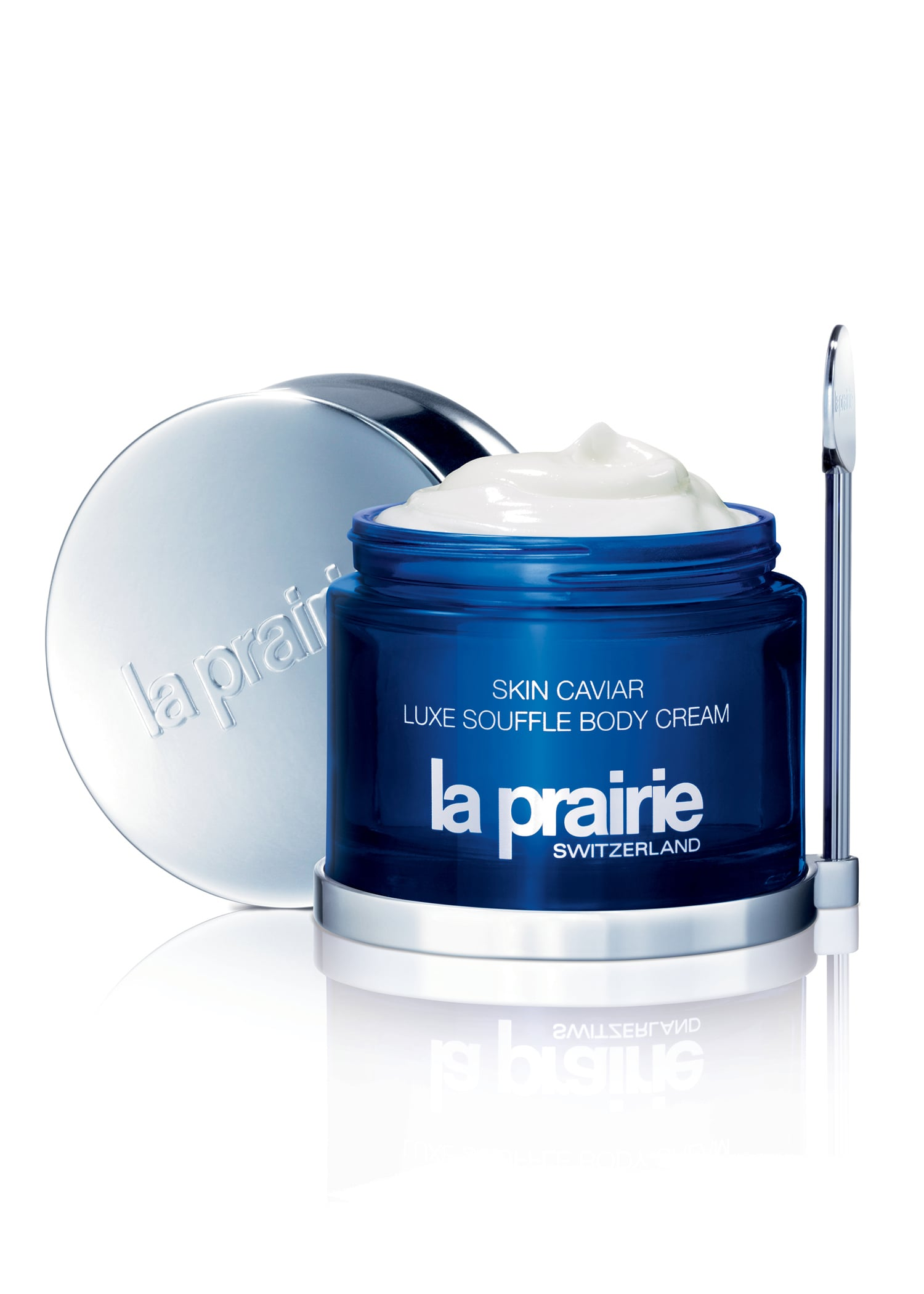 Imagine if you could get a facial while you slept that made your skin look brighter, tighter, and more hydrated that only cost $12? La Prairie's innovative overnight treatment does just that, and all with its signature delicious scent and elegant packaging (you use the brush to sweep on the treatment). And while $300 might seem like a lot to spend, with 25 uses in the tub, the Skin Caviar Luxe Sleep Mask (available in October) is totally worth it. — MLG