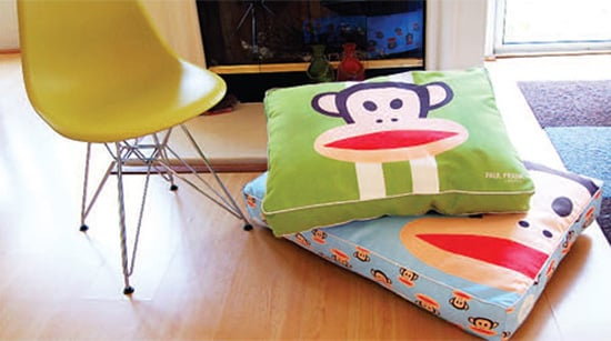 New Paul Frank Pet Products
