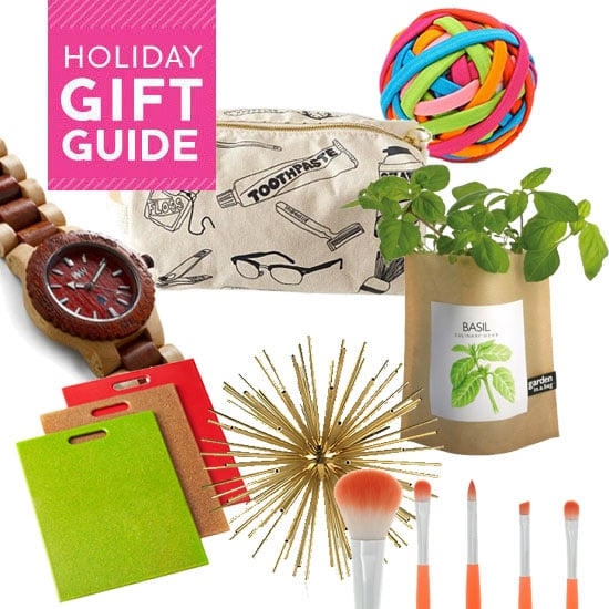 Holiday Gift Guides For Hostesses, Kids, Friends, Geeks, and More