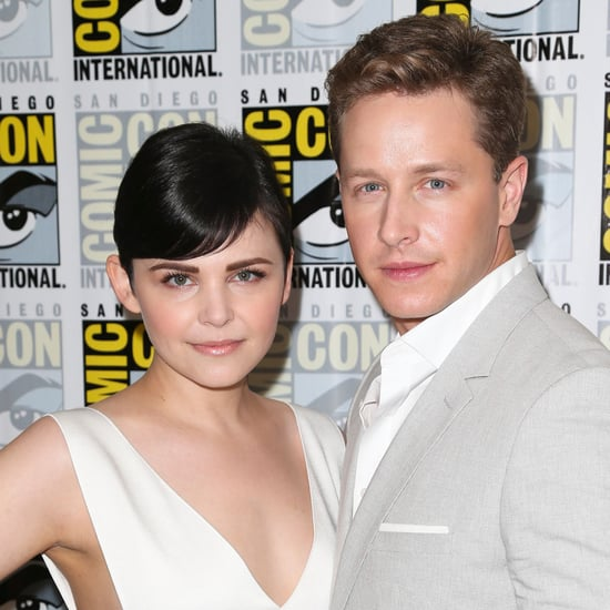 Co-Stars Ginnifer Goodwin And Josh Dallas Are Engaged